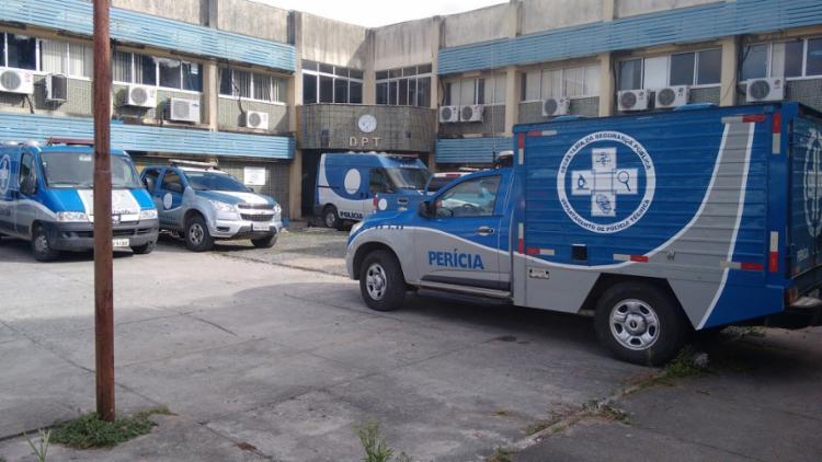Feira de Santana registra 3 casos de homicídios, somente nesta sexta Feira