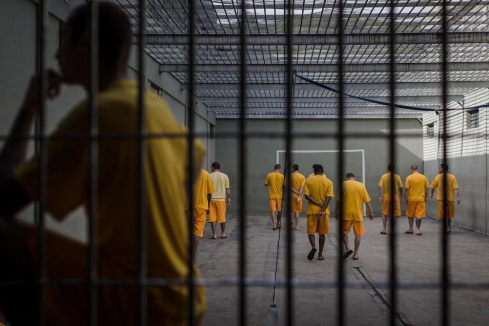 Breves reflexões acerca do sistema prisional
