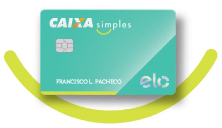 CAIXA lança cartão internacional sem anuidade e consulta SPC/Serasa