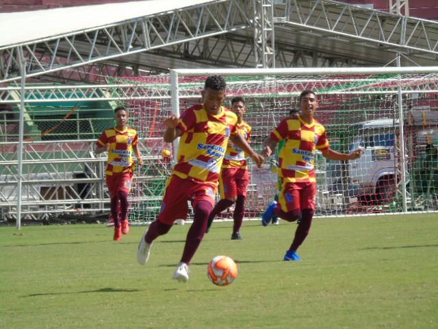 Diretor de Esporte Confirma Presenças de Empresários de Futebol nos Jogos das Finais das Copinhas