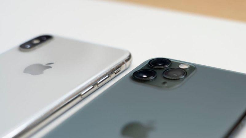 iPhone 11 continua rastreando GPS mesmo desligando todas as permissões