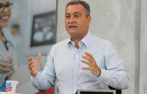 Rui Costa se reúne com prefeitas e prefeitos da Bahia