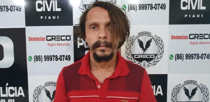 Falso delegado é solto em menos de 24 horas após a prisão