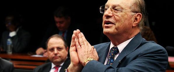 Paulo Maluf tem candidatura impugnada pela Procuradoria Eleitoral