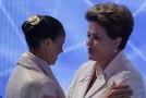 Marina empata com Dilma e venceria no 2º turno, diz pesquisa
