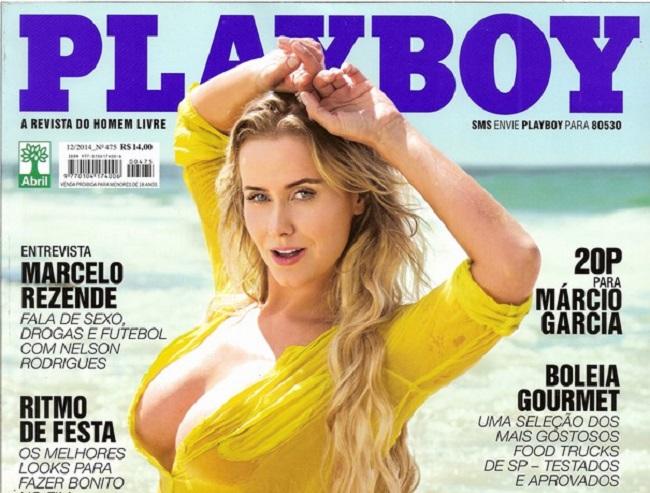 Playboy Calendar Printable